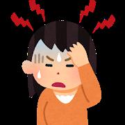 一晩中泣いたら、偏頭痛が改善した(桜木綾香さん・40歳)