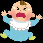 赤ちゃんの睡眠障害が改善したケース・1歳3か月女子